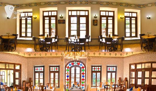 رستوران سنتی شیراز با موسیقی زنده، بهترین رستوران های شیراز