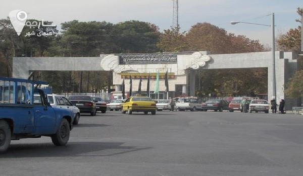 بیمارستان نمازی شیراز | بیمارستان نمازی در شیراز