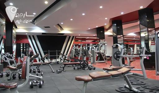 لیست باشگاه ورزشی بانوان در شیراز