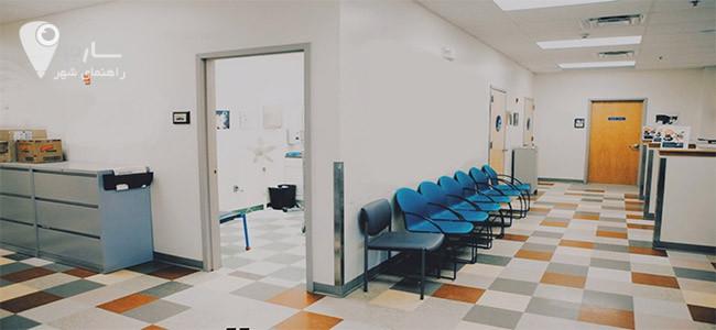 بیمارستان شهید فقیهی شیراز و درمانگاه شهید فقیهی انواع خدمات تخصصی را ارئه می دهد