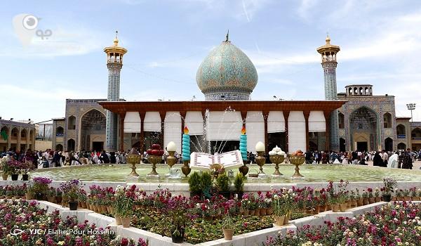 معرفی کوتاهی از شهر شیراز برای کاربران عزیز سایت - جاهای دیدنی شیراز در عید