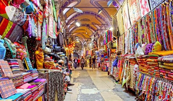 توضیحاتی در مورد بازار وکیل شیراز برای کاربران عزیز سایت - جاهای دیدنی شیراز در عید
