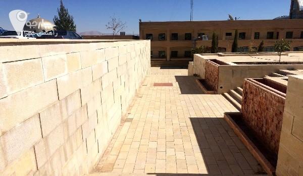 دانشگاه پیام نور شیراز|ساختمان بیرونی دانشگاه پیام نور شیراز
