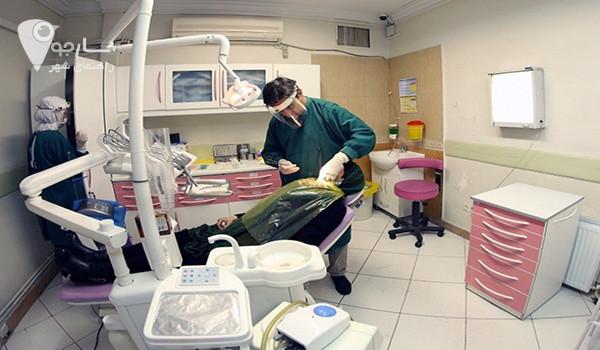 دندانپزشک خوب در شیراز