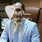 دکتر دستغیب در شیراز