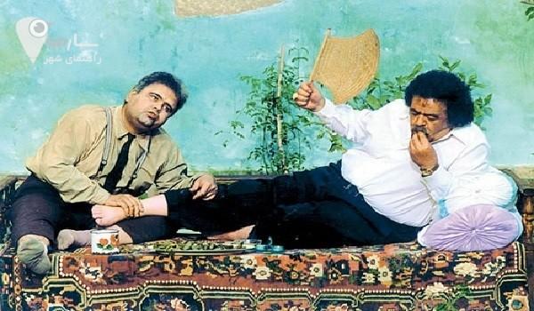 مقدمه ای کوتاه در مورد سینما شیراز برای کاربران سایت