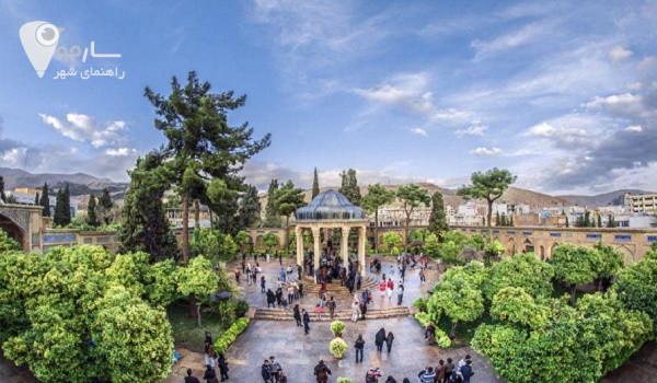 شیراز پایتخت فرهنگ ایران پایتخت فرهنگی ایران کدام شهر است نام پایتخت فرهنگی ایران کدام شهر است