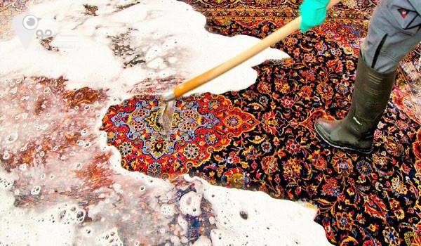 قالیشویی در شیراز قالیشویی شیراز آدرس قالیشویی در شیراز