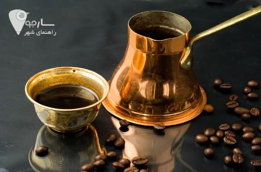 کافی شاپ معالی آباد شیراز | کافی شاپ نیایش شیراز | کافه vip شیراز