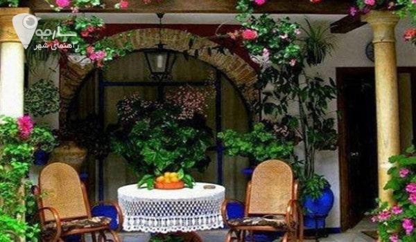 بهترین کافی شاب های شیراز