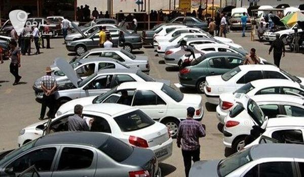 مقدمه ای بر لیست نمایندگی های خودرو در شیراز برای شما دوستان عزیز