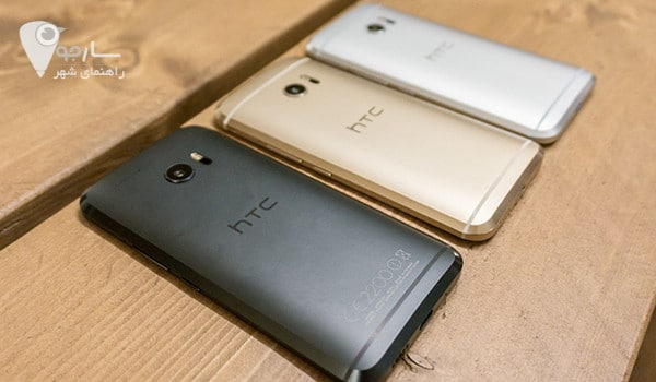 تاریخچه کوتاهی در مورد شرکت HTC برای کاربران سایت - نمایندگی اچ تی سی در شیراز (htc)