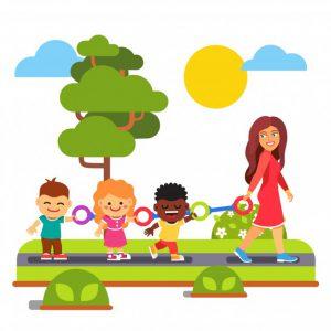 kindergarden picture