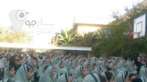 لیست مدارس معالی آباد شیراز