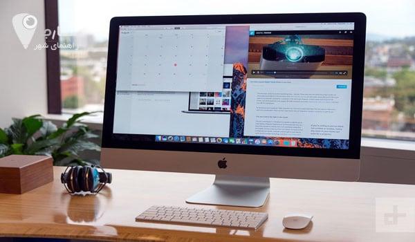 امروزه علم کامپیوتر و کار کردن با کامپیوتر از نیازهای هر فرد است . در آموزش کامپیوتر میتوانید اصول و قواعد کار کردن با کامپیوتر را یاد بگیرید.