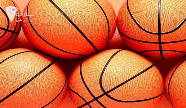 توضیحاتی در مورد آموزش بسکتبال کودکان شیراز برای کاربران عزیز سایت - آموزش بسکتبال شیراز