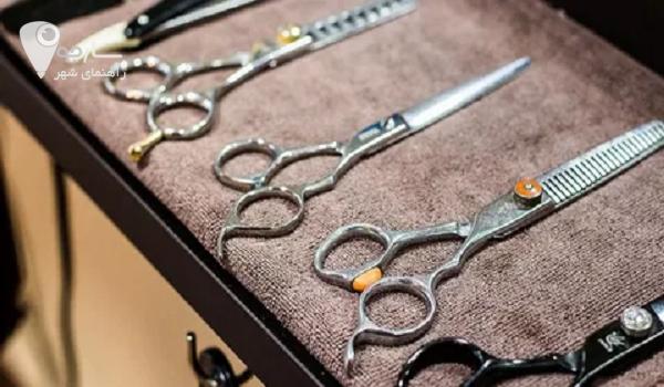 آموزشگاه آرایشگری مردانه در شیراز | آموزش آرایشگری مردانه در شیراز