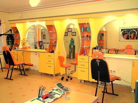 بهترین آرایشگاه زنانه شیراز