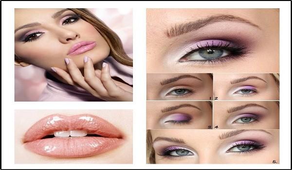 نمونه کار آرایشگاه زنانه در شیراز