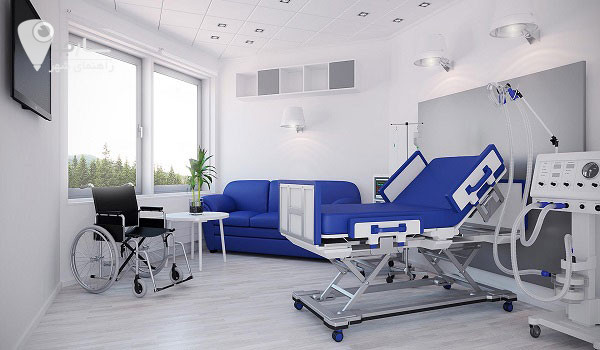 خدمات پزشکی و پرستاری در شیراز مرکز خدمات پزشکی پرستاری در منزل پارسه شیراز