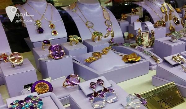 پاسخ به سوال طلای بدون اجرت چیست برای کاربران سایت - طلا فروشی های شیراز