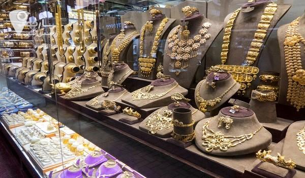 طلای بدون اجرت در شیراز | قیمت طلای دست دوم در شیراز