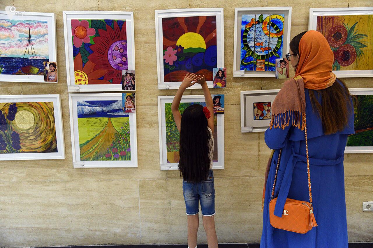 آموزشگاه نقاشی شیراز