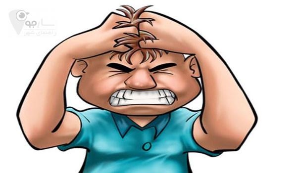 راه های کاهش استرس چیست؟