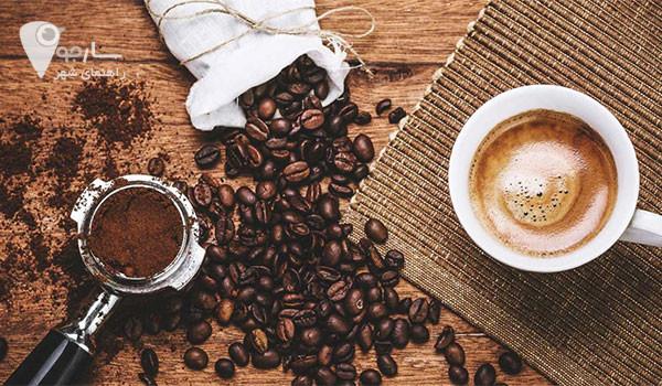 از مضرات قهوه چی میدانید؟