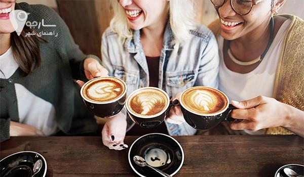مضرات قهوه برای نوجوانان چیست؟ چگونه می توان مضرات قهوه برای نوجوانان جلوگیر کرد؟