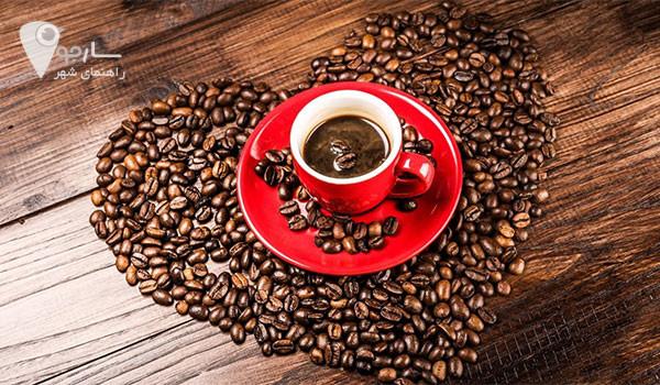 مضرات قهوه برای قلب چیست؟