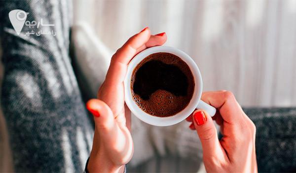 مضرات قهوه برای پوست جلوگیری از مضرات قهوه