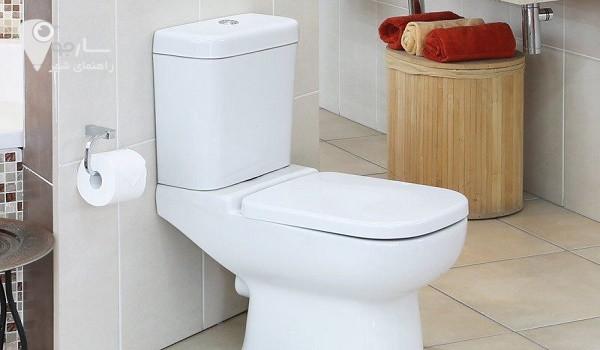 نصب توالت فرنگی در شیراز تعمیر توالت فرنگی در شیراز