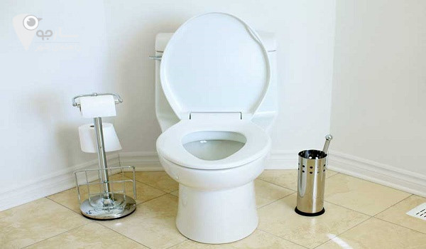 نصب توالت فرنگی در شیراز