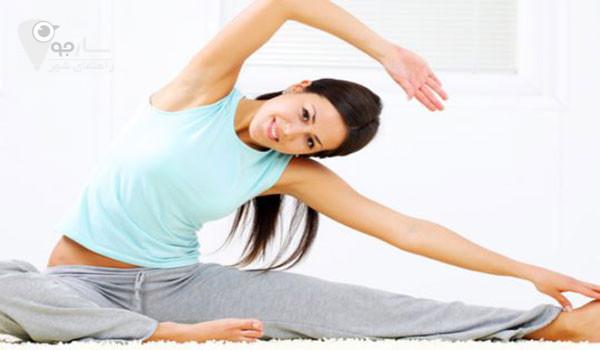 در تعطیلات به سلامت خود اهمیت دهید و ورزش را فراموش نکنید.