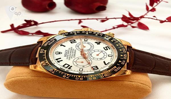 توضیحاتی در مورد نمایندگی ساعت رولکس در شیراز برای کاربران