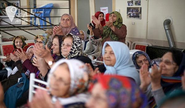 توضیحی در مورد خانه سالمندان شیراز برای کاربران عزیز سایت
