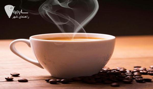 قهوه وشکلات تلخ به سرحالی و افزایش تمرکز کمک می کنند.
