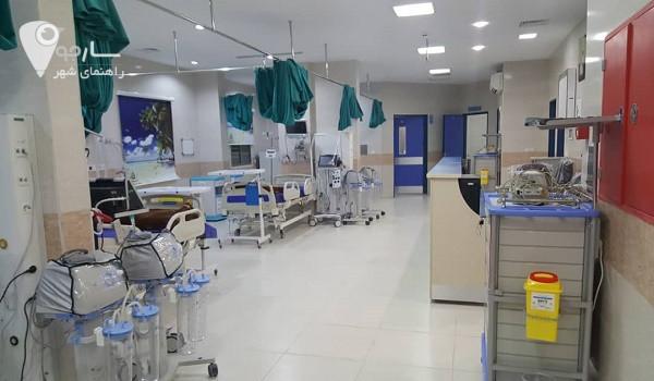 درمانگاه های شیراز آدرس درمانگاه های شیراز شماره تماس درمانگاه های شیراز