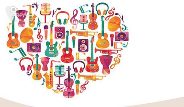 آموزشگاه موسیقی در شیراز