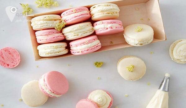 آموزشگاه شیرینی و کیک در شیراز با مدرک های معتبر در سطح شهر موجود هستند.