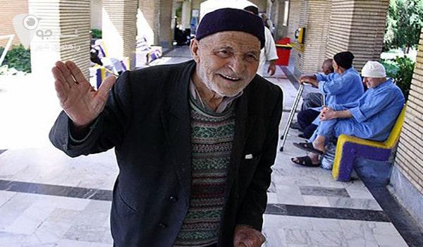 توضیحاتی در مورد آسایشگاه سالمندان شبنم، استان فارس برای کاربران سایت