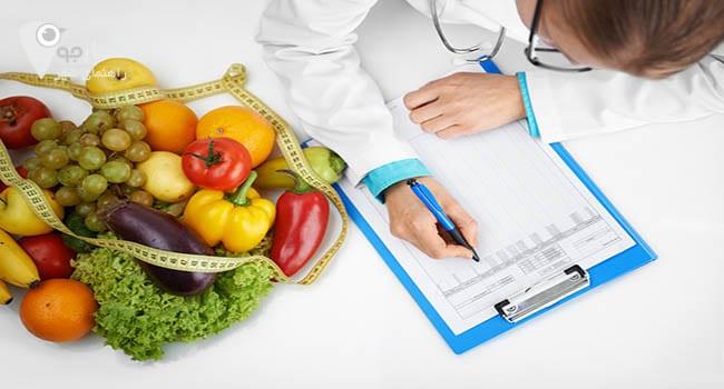 اگر زیر نظر یک متخصص تغذیه و رژیم درمانی در شیراز هستید به دستورات آن متخصص کاملا عمل کنید.