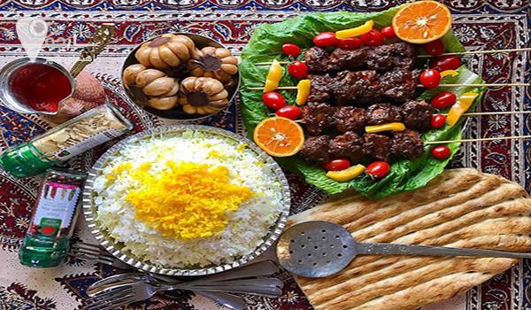 بهترین کوبیده شیراز