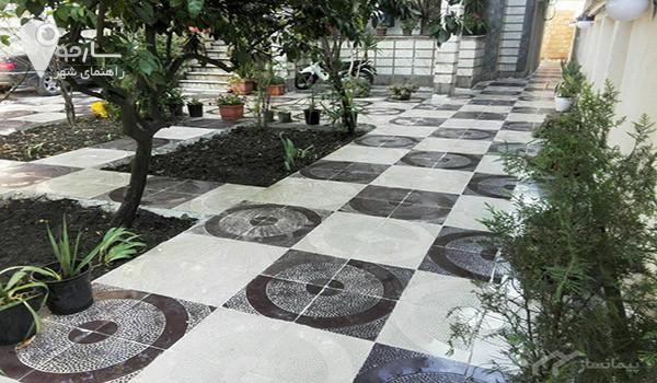 کفپوش در شیراز
