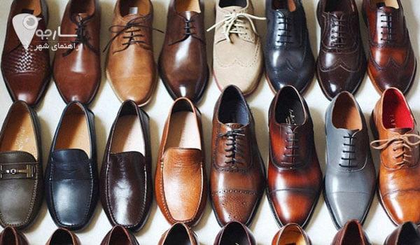 برای خرید کفش مناسب باید به نکات زیاد دقت کنید.در مقاله کفش شیراز نکات حائز اهمیت گفته شده است.