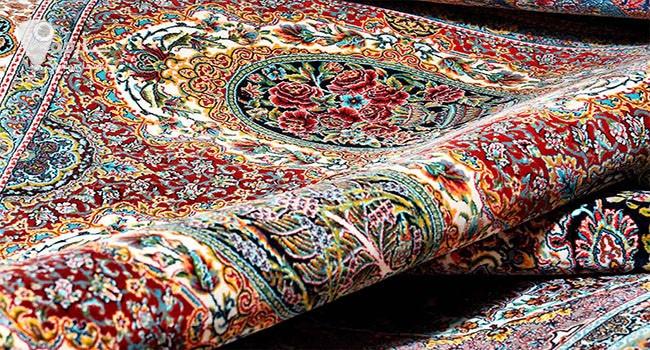 فرش فروشی شیرازی
