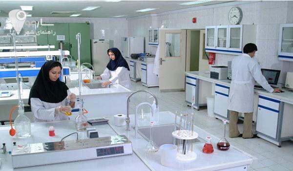متخصص ژنتیک شیراز