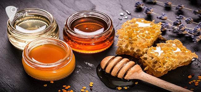 انواع عسل داری قیمت متفاوت است