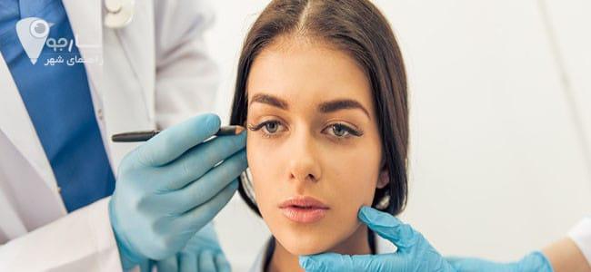 فوق تخصص جراحی فک و صورت در تمام مشکلات فک و سر و صورت تبحر دارد